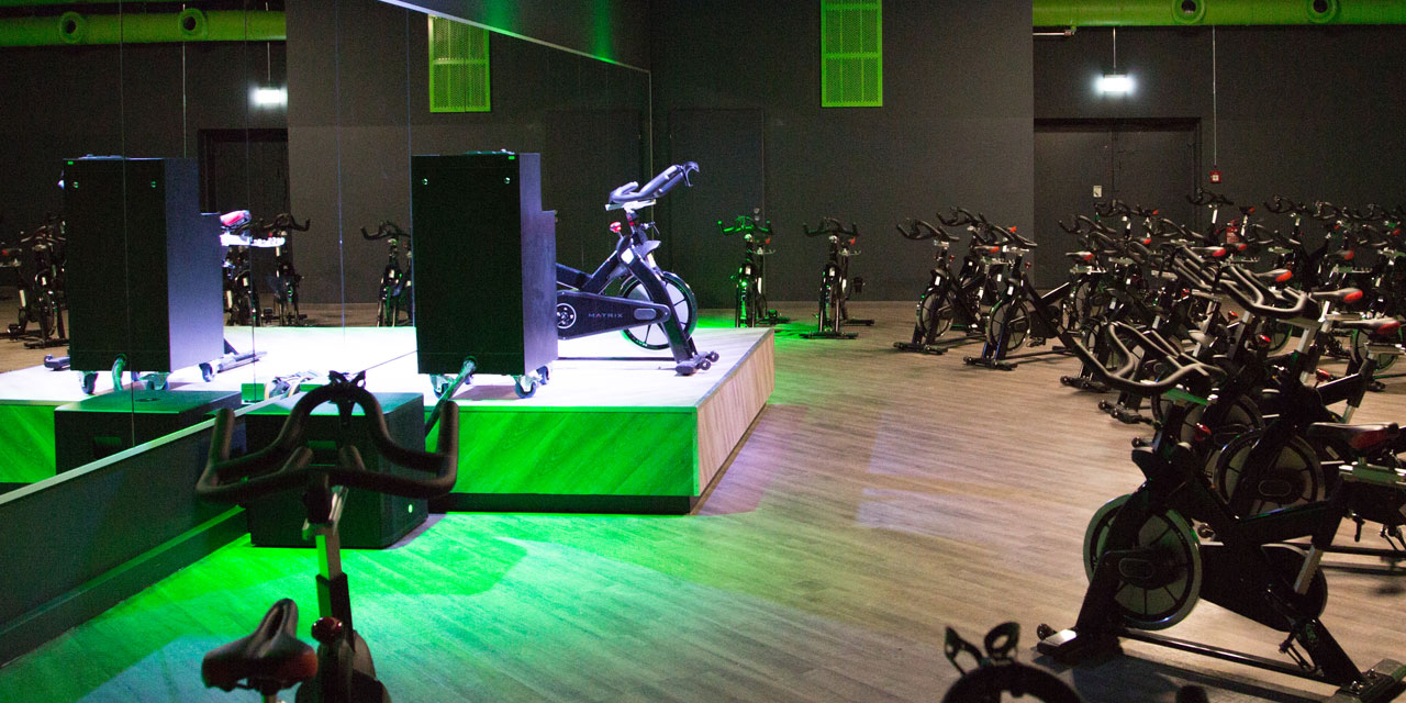 Virtual-Reality-Indoor-Cycling
