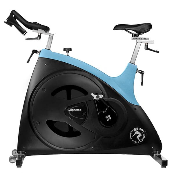Blue Body Bike Supreme Indoorcycles