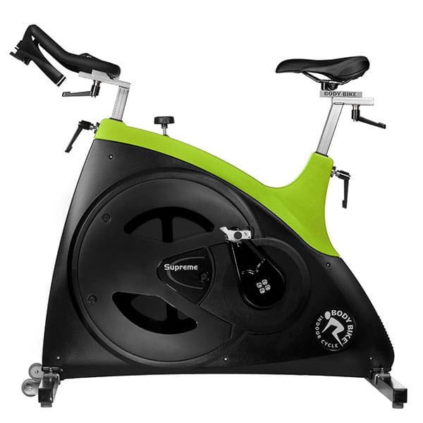 Green Body Bike Supreme Indoorcycles