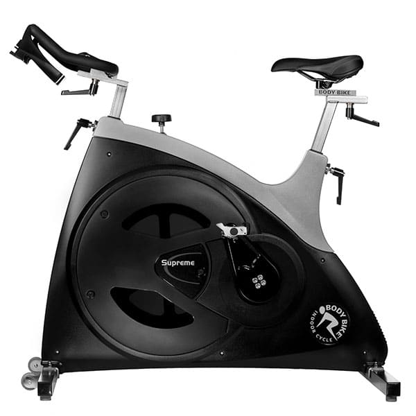 Grey Body Bike Supreme Indoorcycles