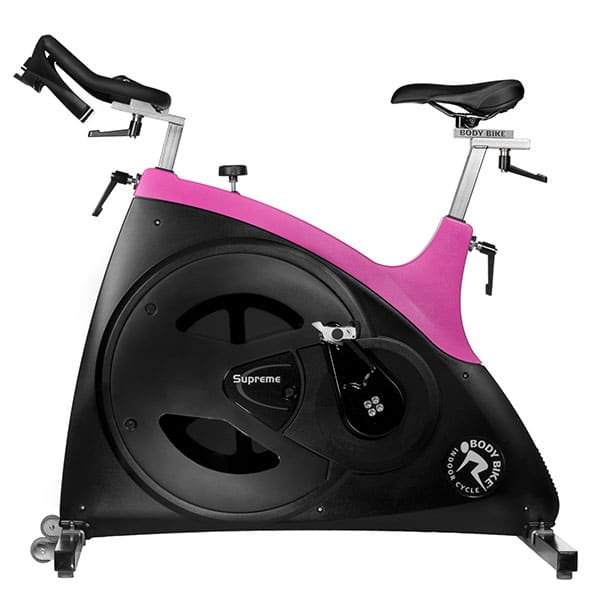 Pink Body Bike Supreme Indoorcycles