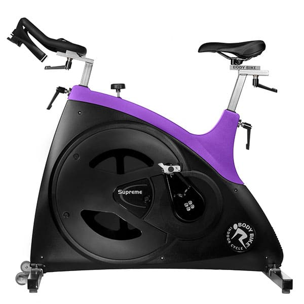 Purple Body Bike Supreme Indoorcycles