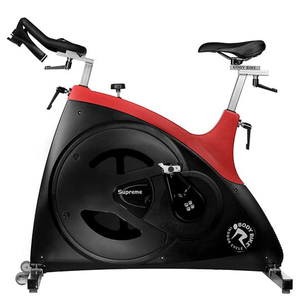 Red Body Bike Supreme Indoorcycles