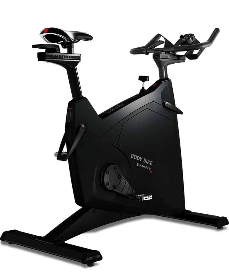Body bike smart plus black